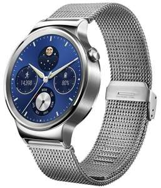 Huawei Watch Classic (3 varianten) met €100 kassakorting @ Bol.com