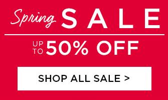 SALE (tot -50%) + gratis verzending met code @ Dorothy Perkins