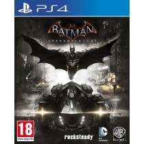 Batman: Arkham Knight (PS4) voor €20,98 @ TheGameCollection