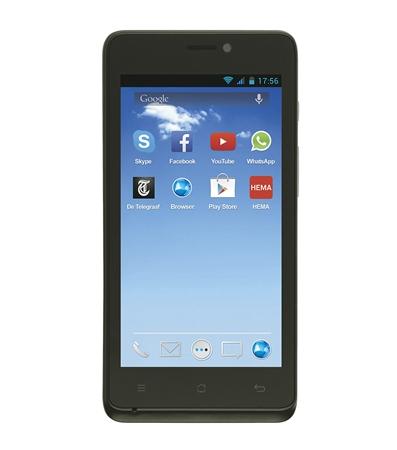HEMA smartphone Whoop Echo voor €40
