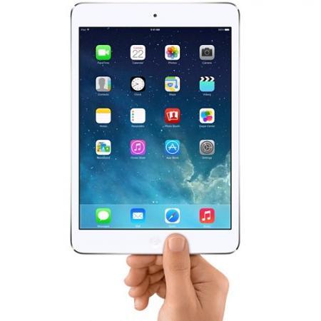 Apple ME814 iPad mini Retina Wi-Fi + 4G 16GB Zilver