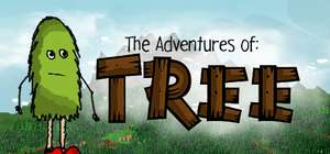 Gratis game The Adventure of a Tree (Steam)