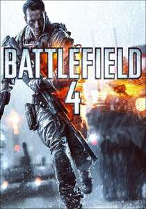 Battlefield 4 (PC) (Origin) voor €10,80 @ GameFly