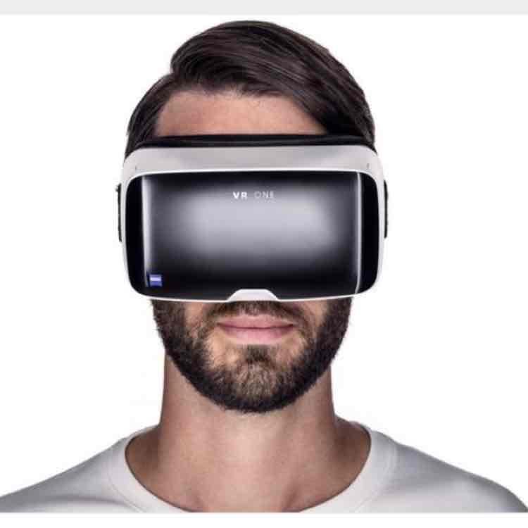 Gratis VR-Bril