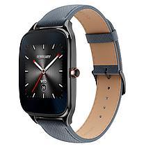 Asus ZenWatch 2 Smartwatch voor €129,- @ Wehkamp