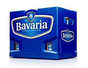 3 kratten Bavaria (van 12 flessen) voor €9,99 @ AH / Emté