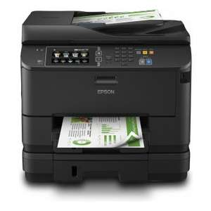 Epson WorkForce Pro WF-4640DTWF (All-in-one printer) voor €211 @ Informatique