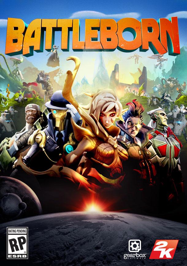 Battleborn PC Pre-order 29,99 @ G2A