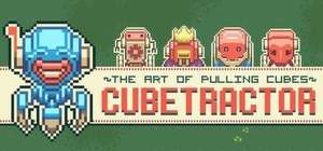 Cubetractor Steam key gratis @ Indie Gala