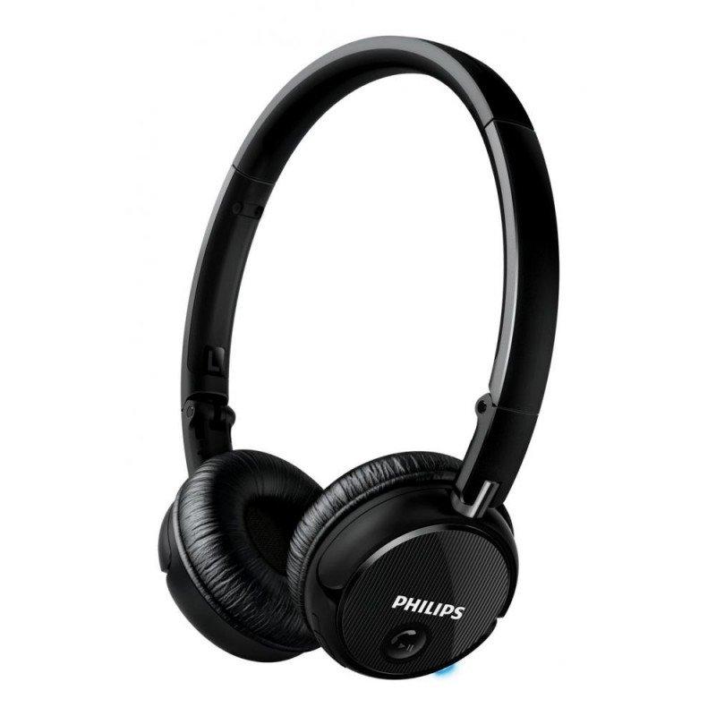 Philips SHB9250 (zwart) voor €54,95 @ Expert