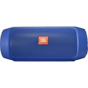 JBL Charge2+ blauw voor €109,99 @ Eglobalcentral
