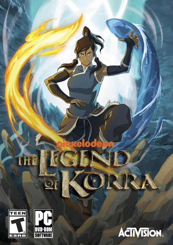 The Legend of Korra (Steam key) voor €3,74 @ Amazon.de