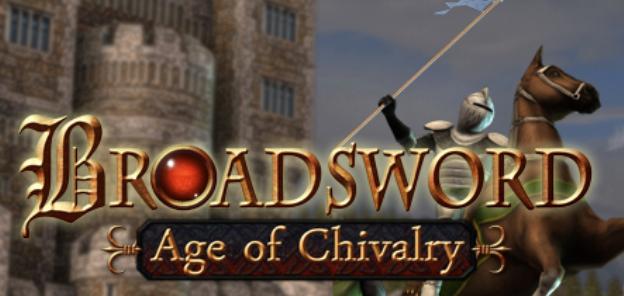 Gratis Steam key voor Broadsword : Age of Chivalry @ Indie Gala