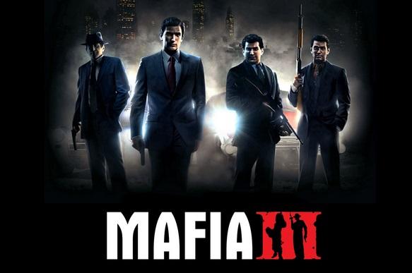 Mafia 3 PC Pre-order 37,50 icm voucher @ Greenmangaming
