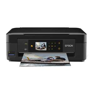 Epson Expression Home XP-412 all-in-one printer voor € 59,95 @ BCC