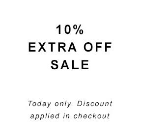 10% EXTRA korting op sale @ Bestseller