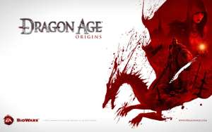 Dragon Age: Origins t.w.v. €9,99 gratis @ Origin