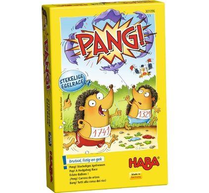 Haba Pang Stekelige Egelrace voor €3,99 @ Coolblue