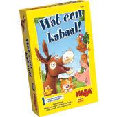 Verschillende Haba kinderspellen in de aanbieding vanaf €3,99 @ Coolblue