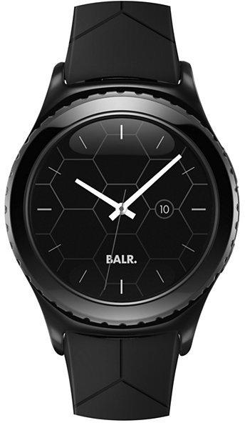 SAMSUNG Gear S2 Classic Special BALR Edition voor €299 @ Media Markt