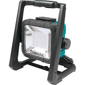[PRIJSFOUT] Makita DEADML805 bouwlamp voor €26,93 @ Amazon.de