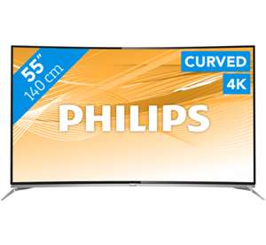 PHILIPS 55PUS8700 - AMBILIGHT @coolblue