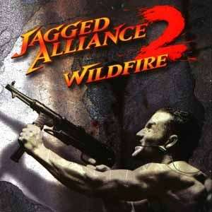 6 Steam keys + Album (o.a. Jagged Alliance 2 - Wildfire) voor €0,46 @ Groupees