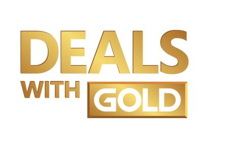 Deze week bij Deals met Gold [3/5-9/5]   Xbox One / 360