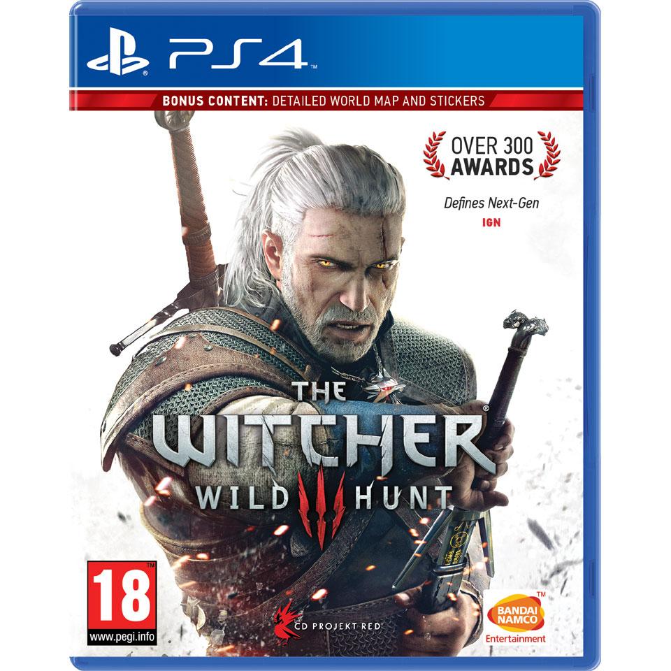 The Witcher 3: Wild Hunt voor €28 @ Bart Smit