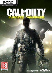 Call of Duty: Infinite Warfare (Steam) voor €32,62 @ CDkeys