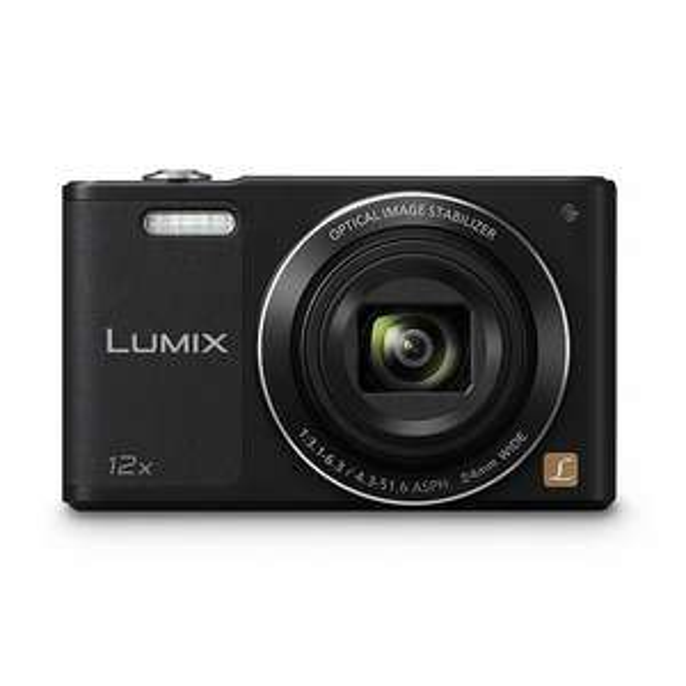 Panasonic Lumix DMC-SZ10 compact camera voor €104,95 @ Wehkamp