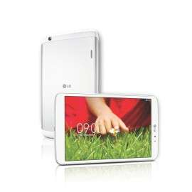 LG G Pad 8.3 tablet  (16 GB / Wifi) voor €219 @ HiFiCorner