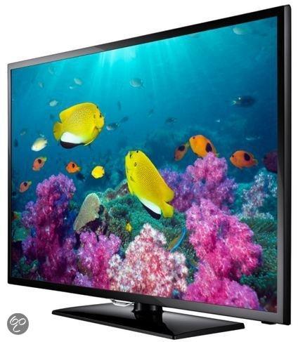 Samsung UE40F5300 Smart-TV voor €369 @ Bol.com