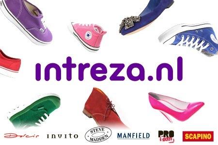 Heel veel kinderschoenen voor €15 of €10 @ Intreza