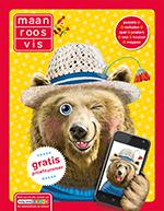 Gratis proefnummer Maan Roos Vis (tijdschrift voor kleuters) @ Zwijsen