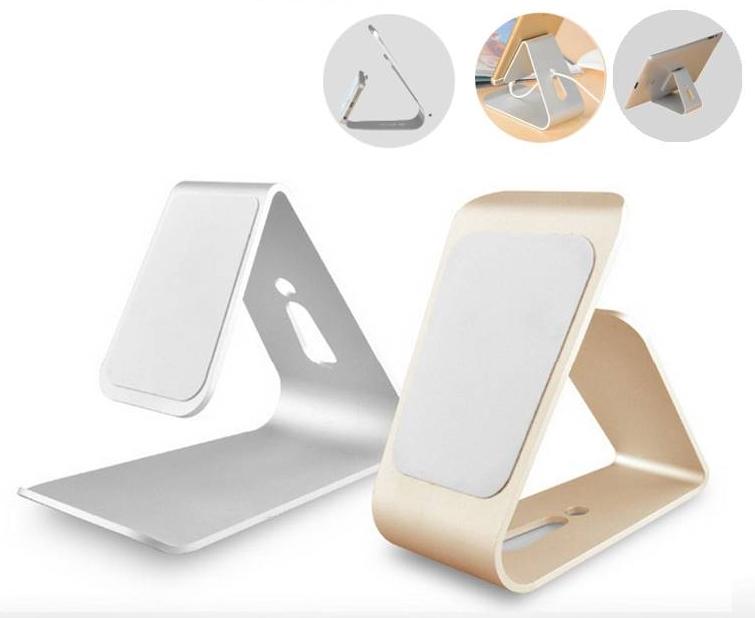 Aluminium telefoon & tablet houder € 7,85 @ Banggood