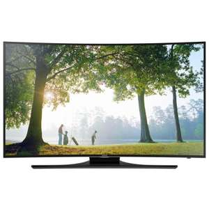 Samsung UE48H6800 Curved 3D Led-tv voor € 1027,99 @ Redcoon