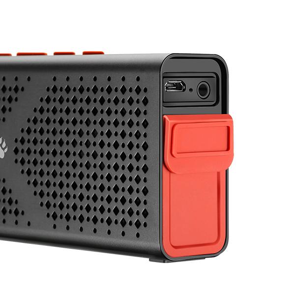 BlitzWolf F1 Bluetooth 4.0 Wireless 1800mah @ Banggood