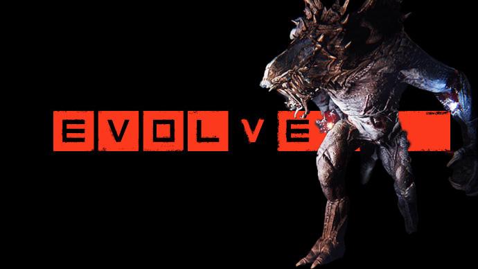 Gratis inschrijven voor alpha van Evolve (PC, Xbox One, PS4)