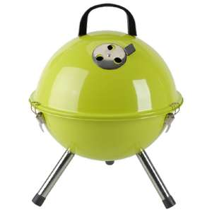 Barbecue (tafelmodel) voor €7,95 @ Action