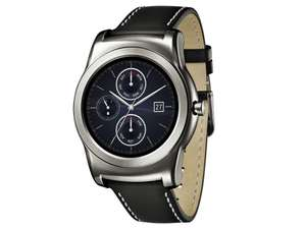 LG Urbane Smartwatch @ Afuture
