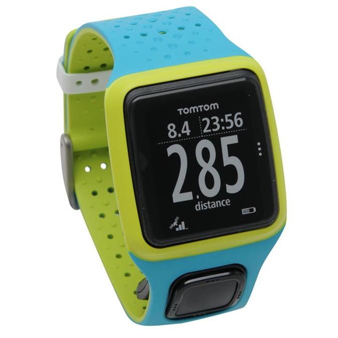 Tomtom Runner GPS watch voor €66,38 @ Sportdirect