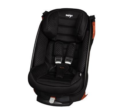 Migo Saturn autostoel voor €129 (incl. Solar Isofix Base voor €199) @ Coolblue