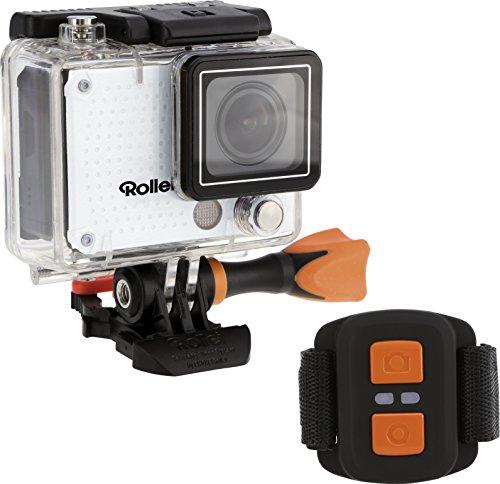 Rollei Actioncam 420 (wit / blauw) voor €151,50