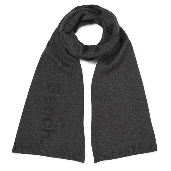 Bench sjaal (zwart / grijs) voor €7,69 @ Zavvi