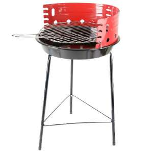 Grill Barbecue voor €3,99 @ Action