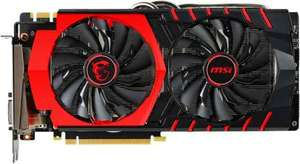 Msi GeForce 980ti 6GB voor €549 @  Cdromland