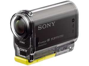 Sony HDR-AS20 action cam voor € 149,- @ Media Markt