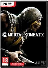 Mortal Kombat X (Steam) voor €4,24 @ CDKeys