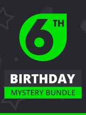 Birthday Mystery Bundle voor €0,06 @ Greenmangaming